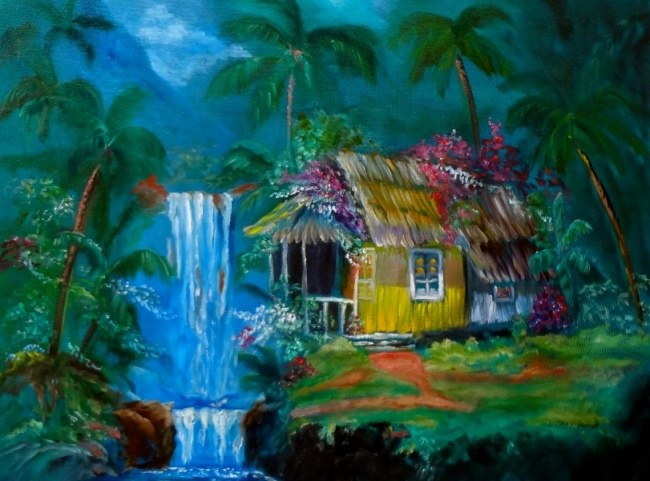 Hawaiian Homestead 1