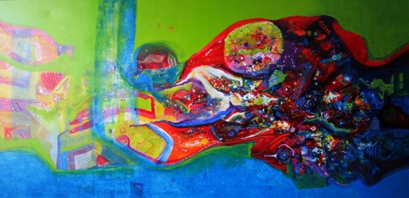 Glory of Harmony