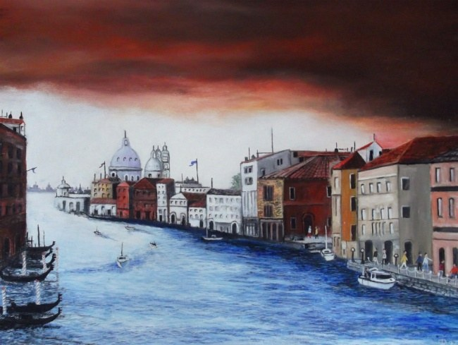 La Strada, Venice