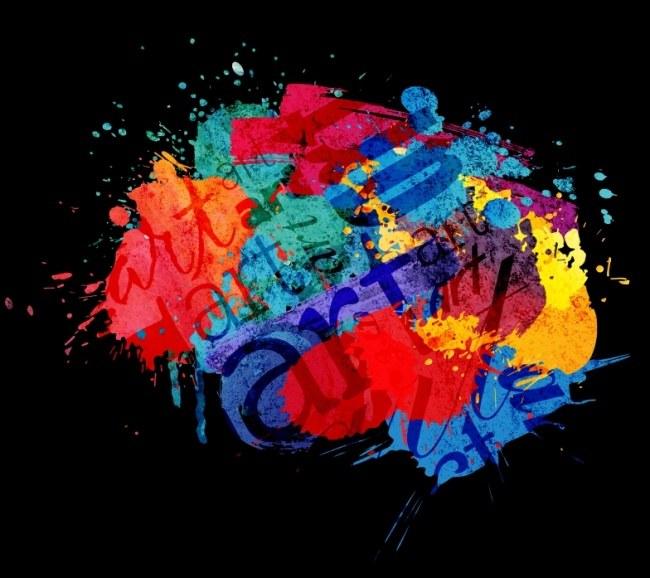 Your brain on art