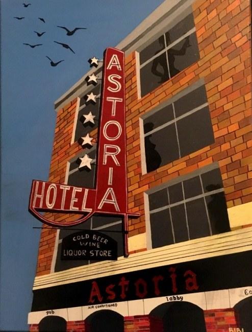 Astoria (#2)