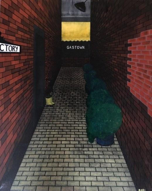 Gastown (#3)