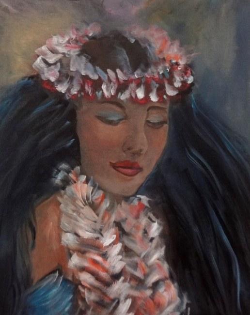 Aloha Hula 11