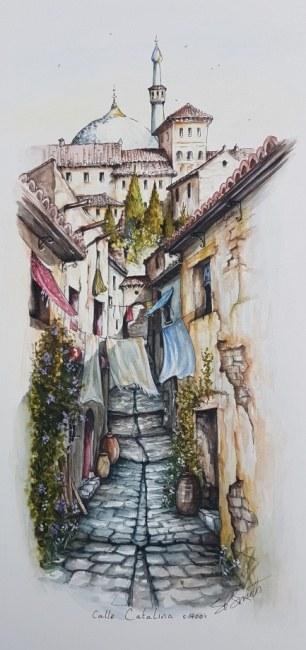 Calle Catalina