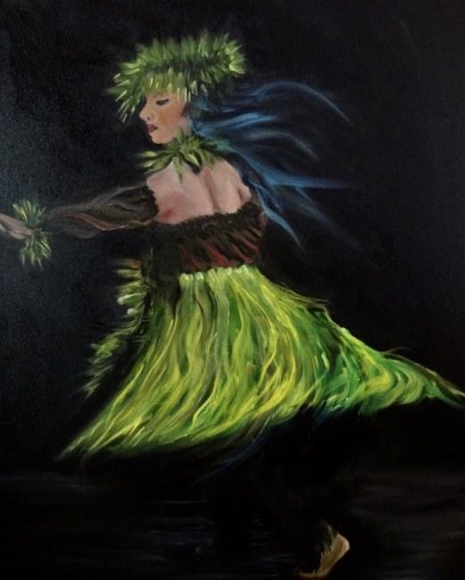 Merrie Monarch Aloha Hula