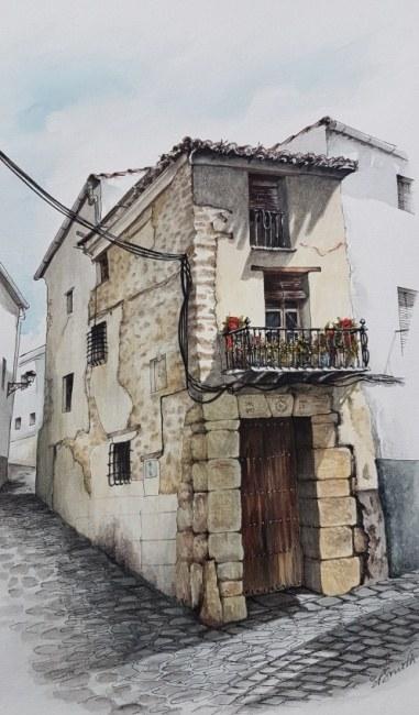 House on Llana