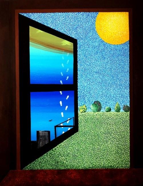 Remembering Outside