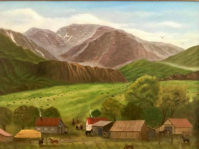 """""""Ranch Life"""""""