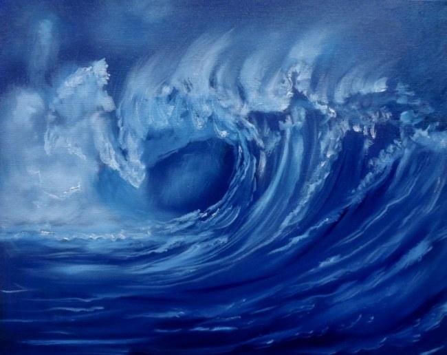 North Shore Wave Rip Curl 1