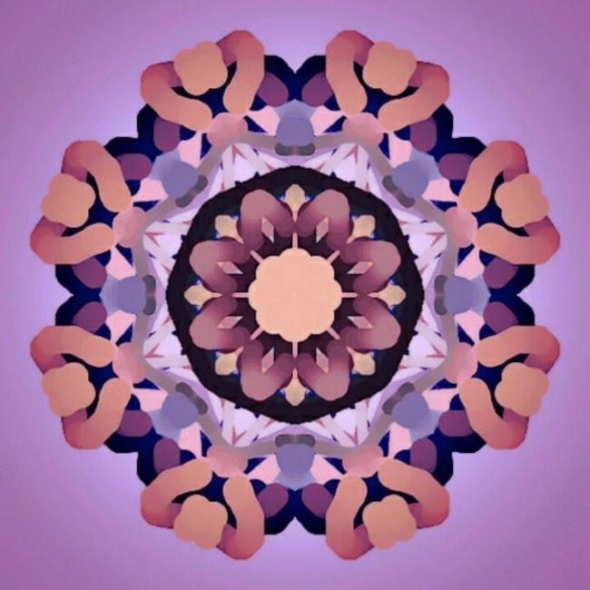 Mandala Design ~ 0417011