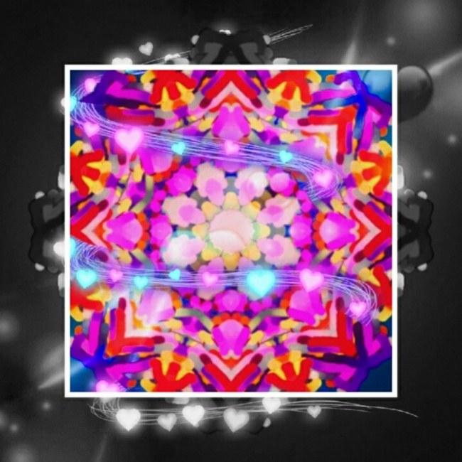 Mandala Design ~  0418211