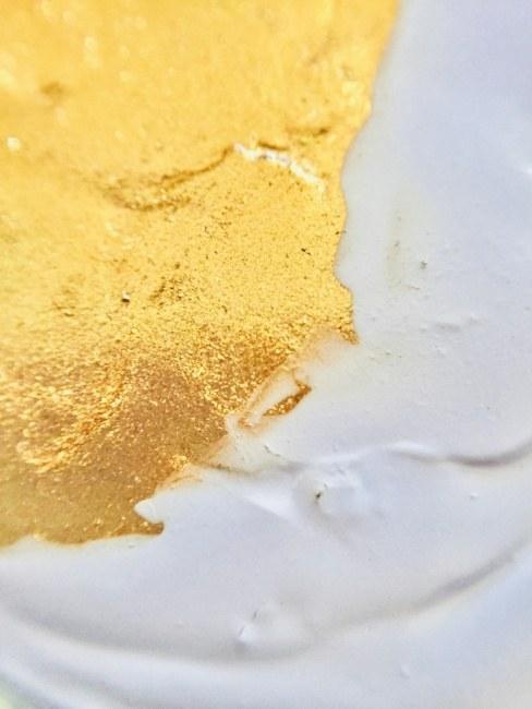 White Gold Flow