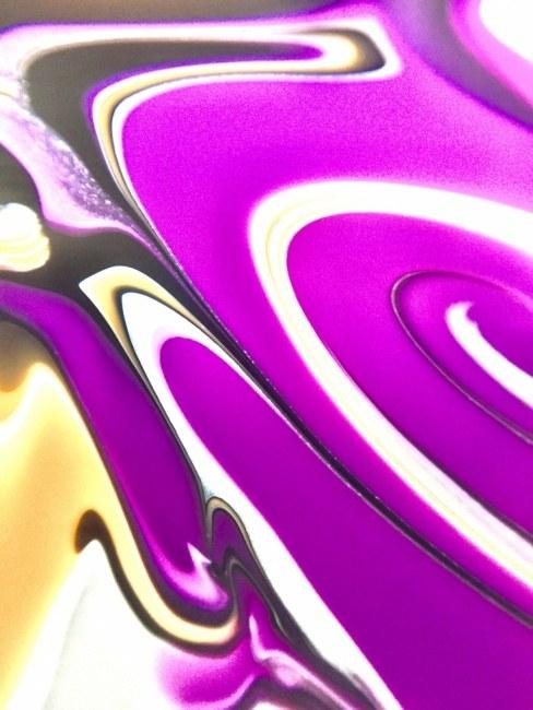 Black Creek Purple Sea Flow