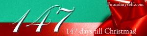 Christmas Countdown!!!