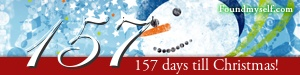 Christmas countdown images - it's never to early!