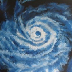 Eye of the Storm - SOLD