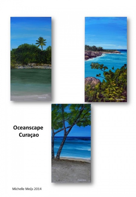 Oceanscapes 3