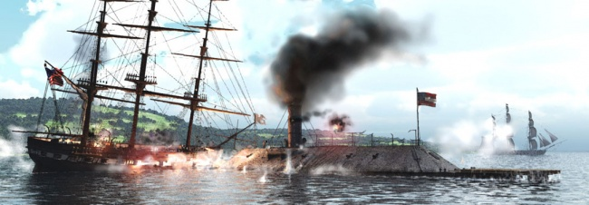 Death of the Cumberland