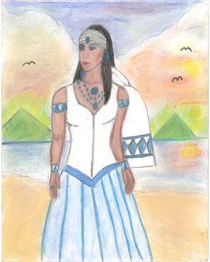 Remembering Mu - The Lemurian Healer   essieang   Foundmyself