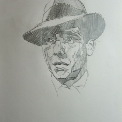 Sam Spade (The Maltese Falcon)