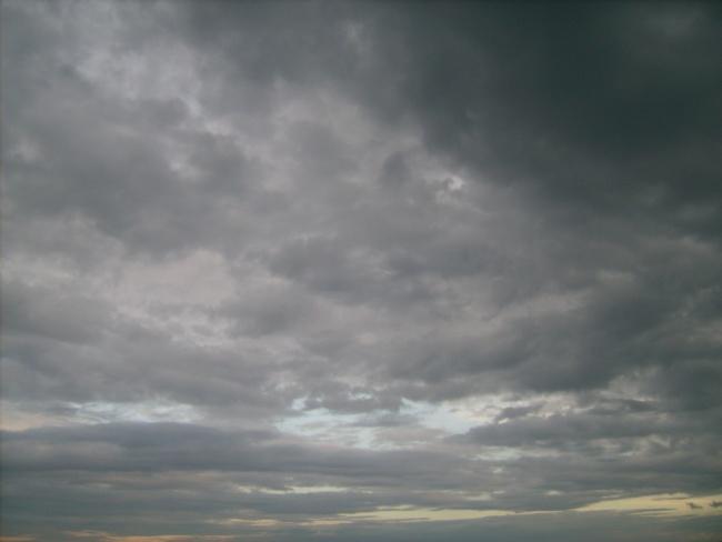 Skyswept