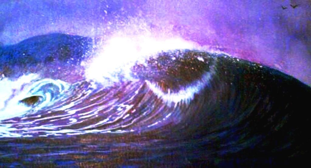 Purple Wave | alanmins...