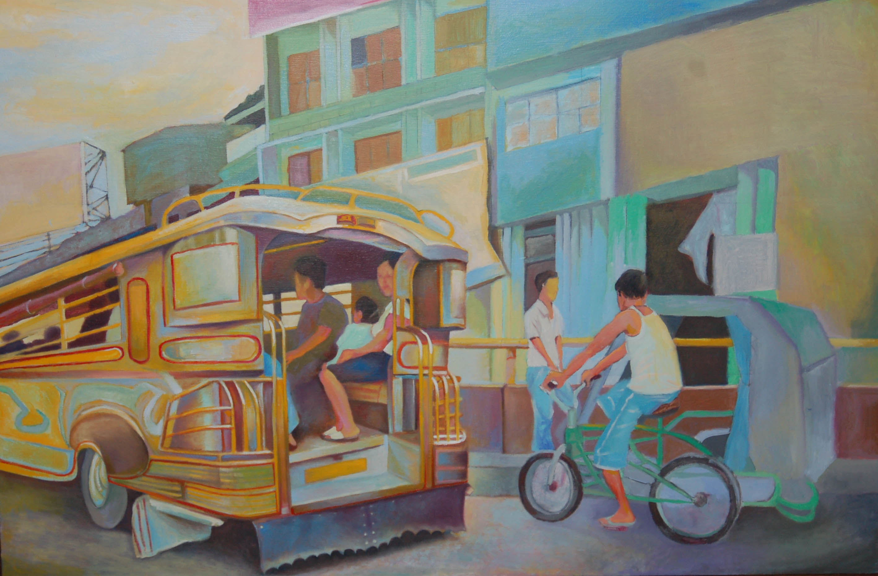 Manila x 2 scene 3 - 1 7