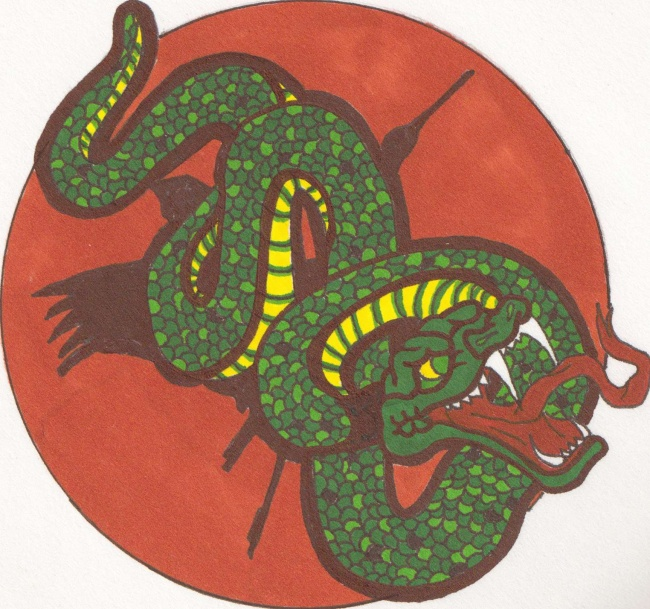 Snake and Crane Style