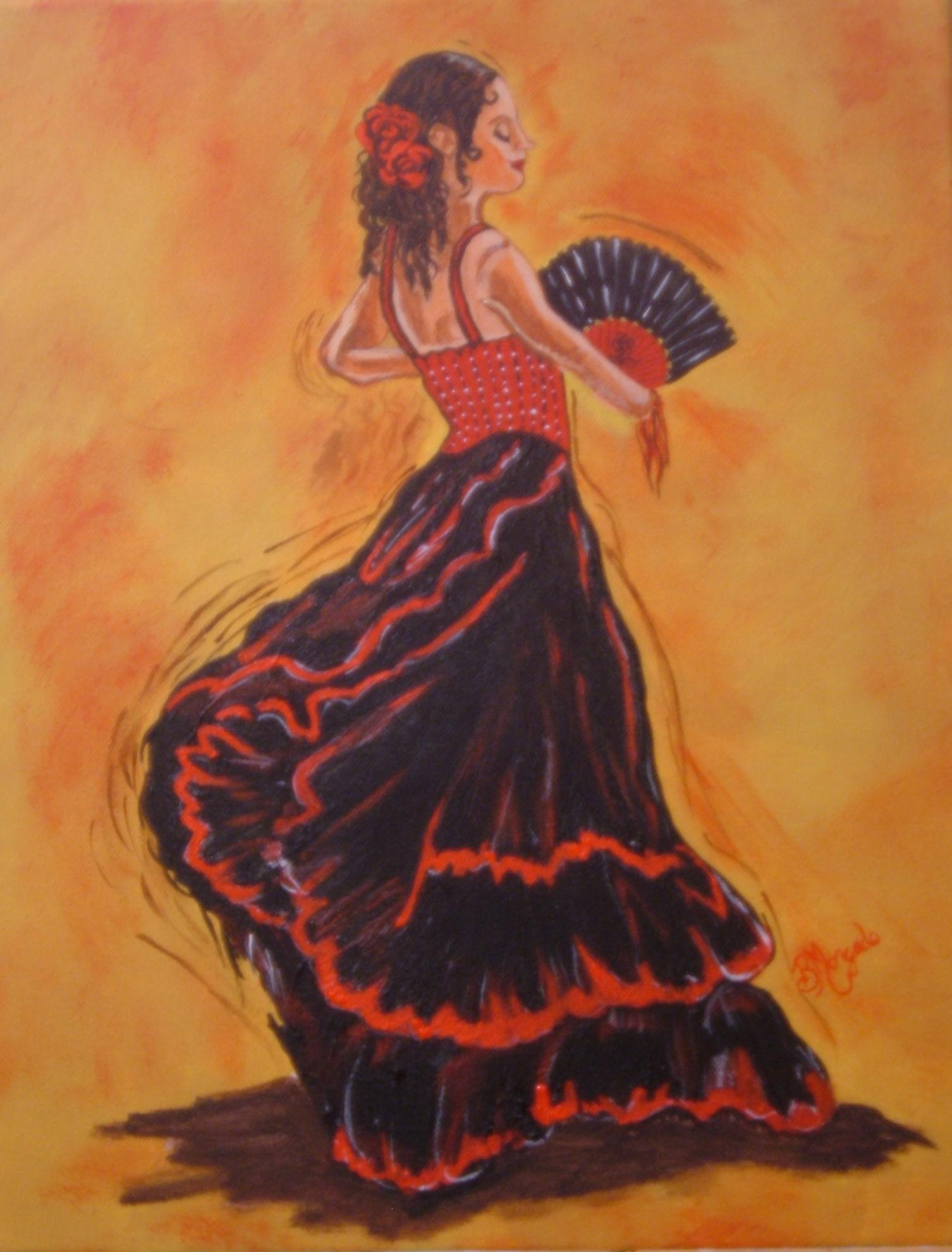 Кармен картинки испания