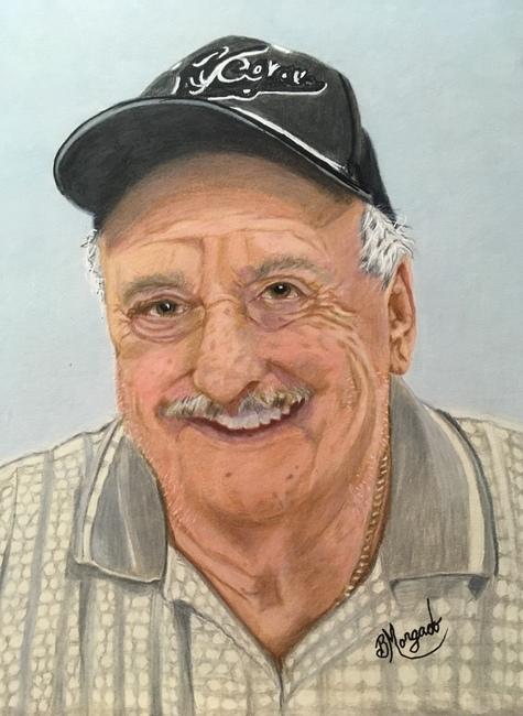 Raymond /Senior Citizen Series
