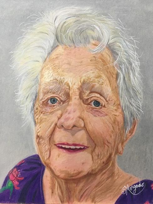 Ruth / Senior Citzen Series