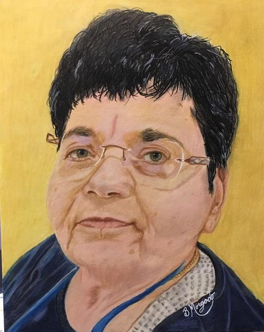 Annette/ Senior Citzen Series