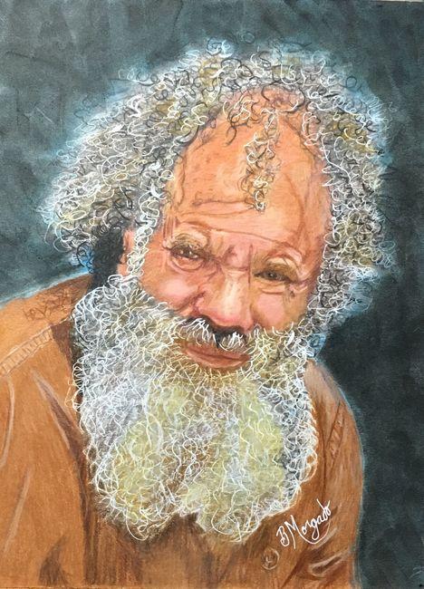 Homeless /Senior Citizen Series