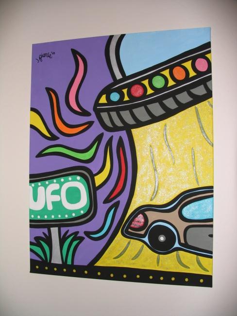 JPC UFO!