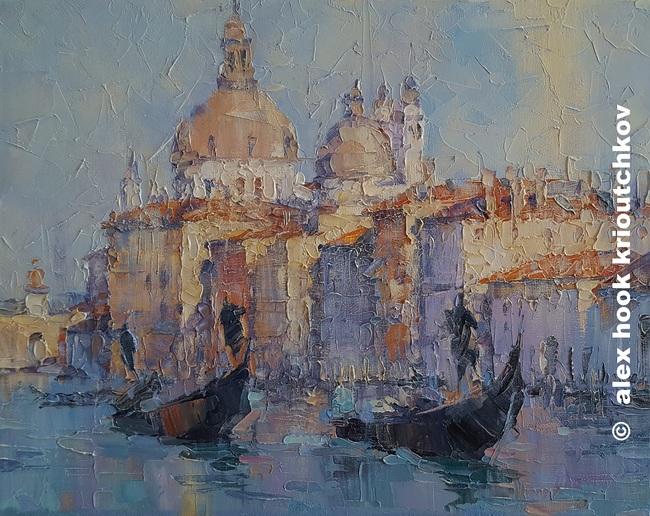 Venice IX