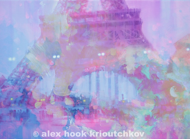 Paris blues V