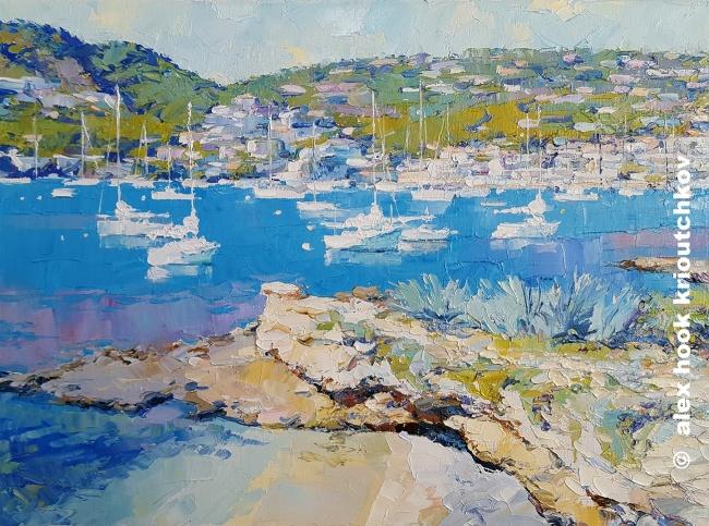 Puerto de Andratx VIII
