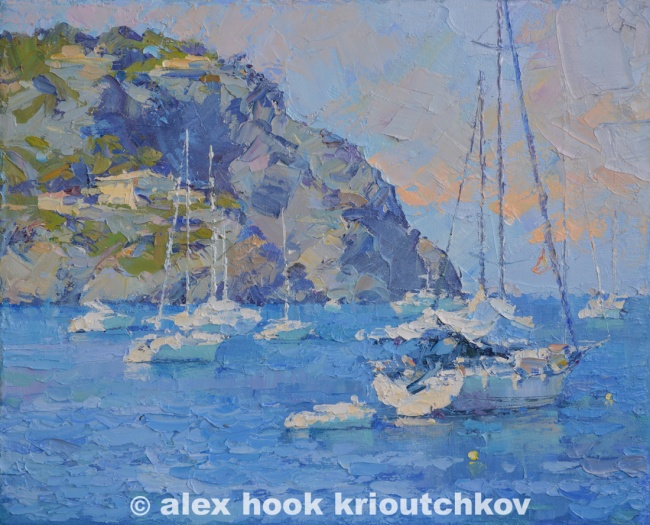 Port de Andratx II