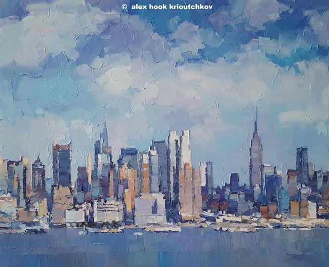 New York XII