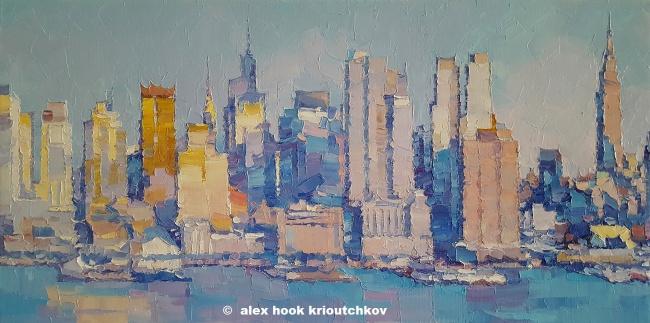 New York IX
