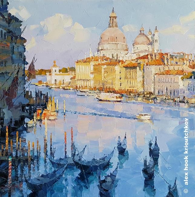 Venice XII