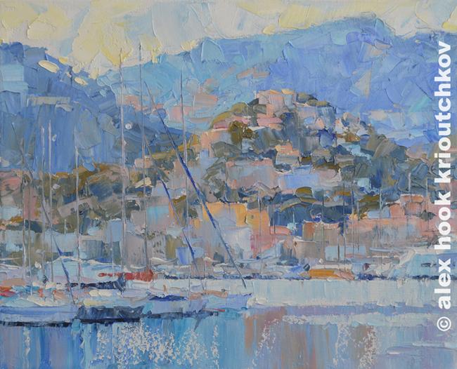 Puerto de Andratx III