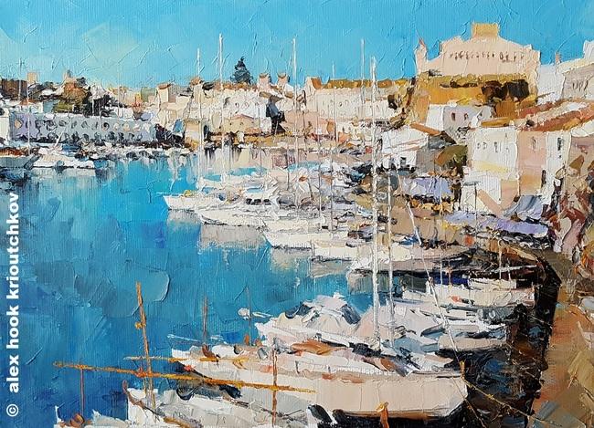 Ciutadella de Menorca II