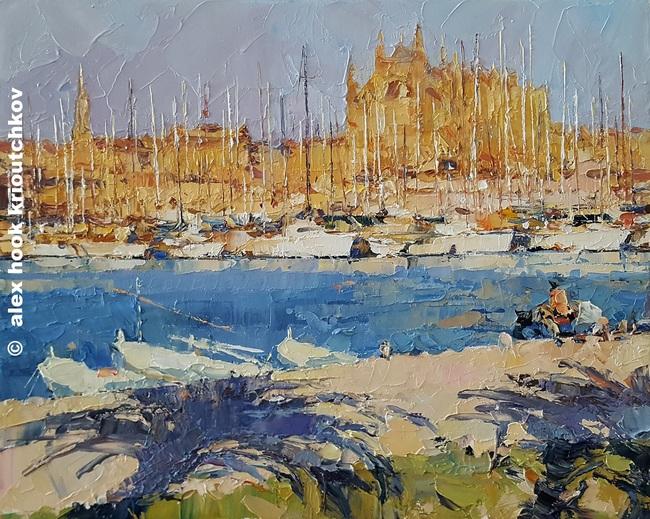 Palma de Mallorca XII