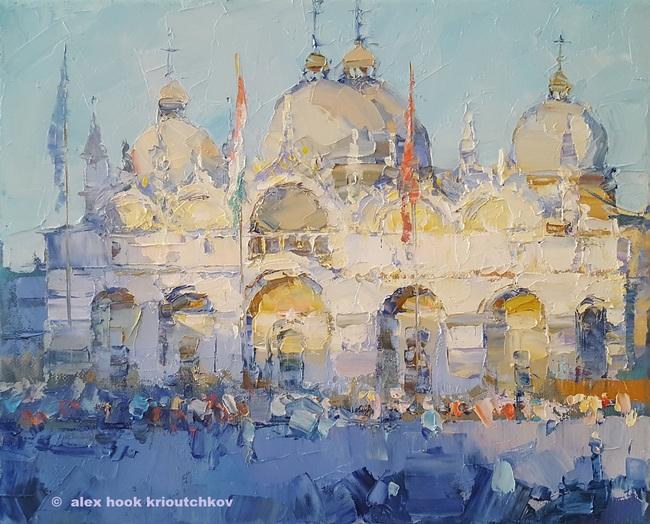 Venice XVI
