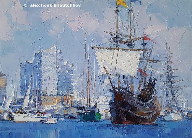 Hamburg IV