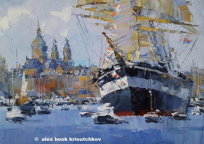 Sail Amsterdam III