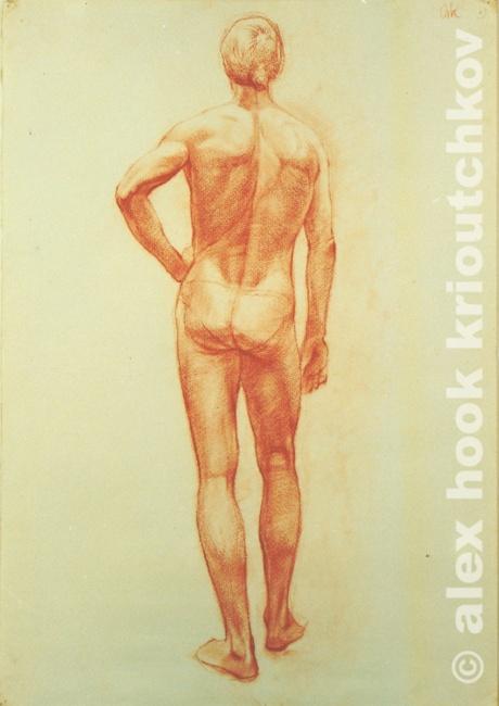 The model. 1992