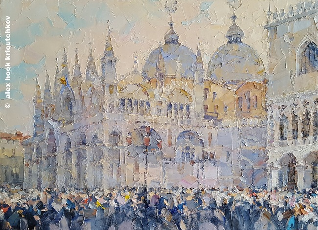 Venice XIV