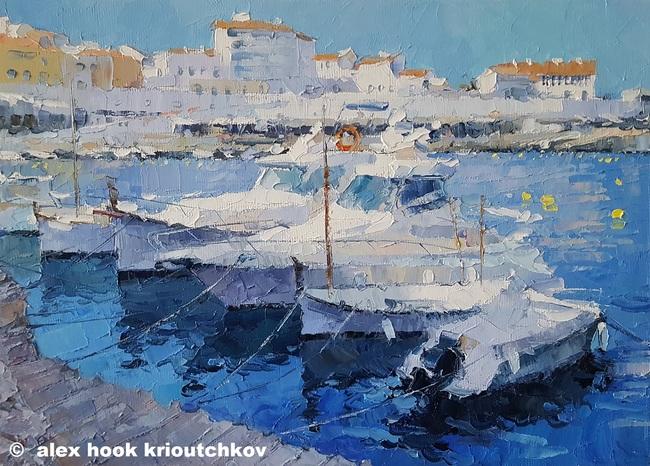Cales Fonts VI - Menorca